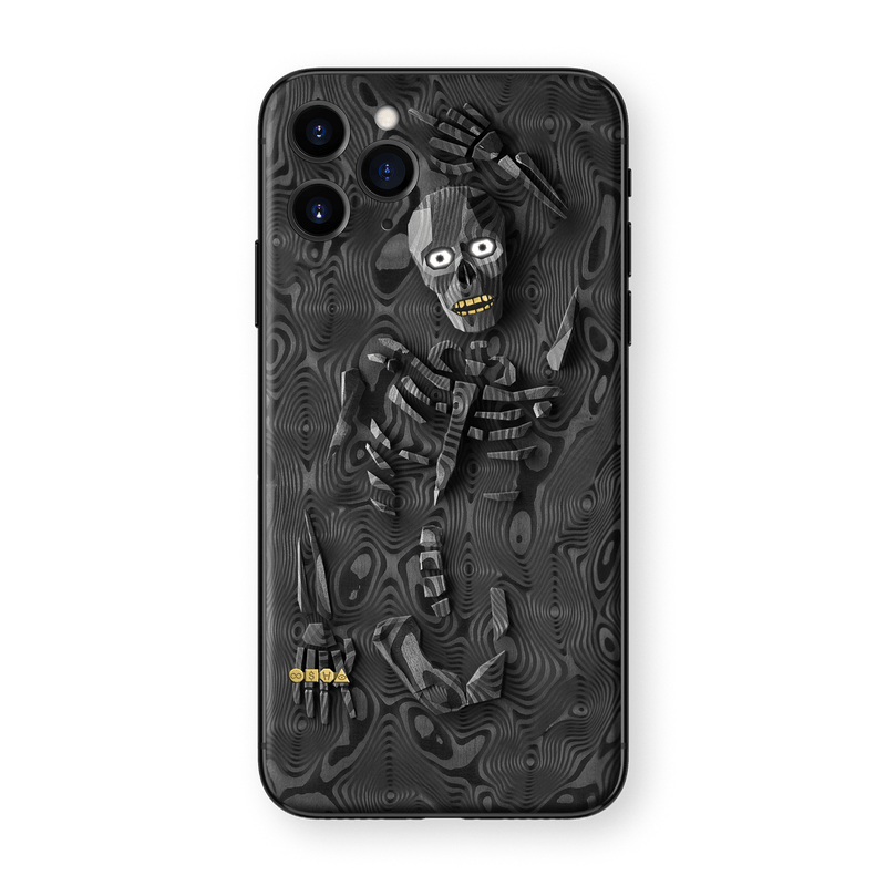 Hadoro iPhone 11 Pro Bling Bony | Yellow Gold