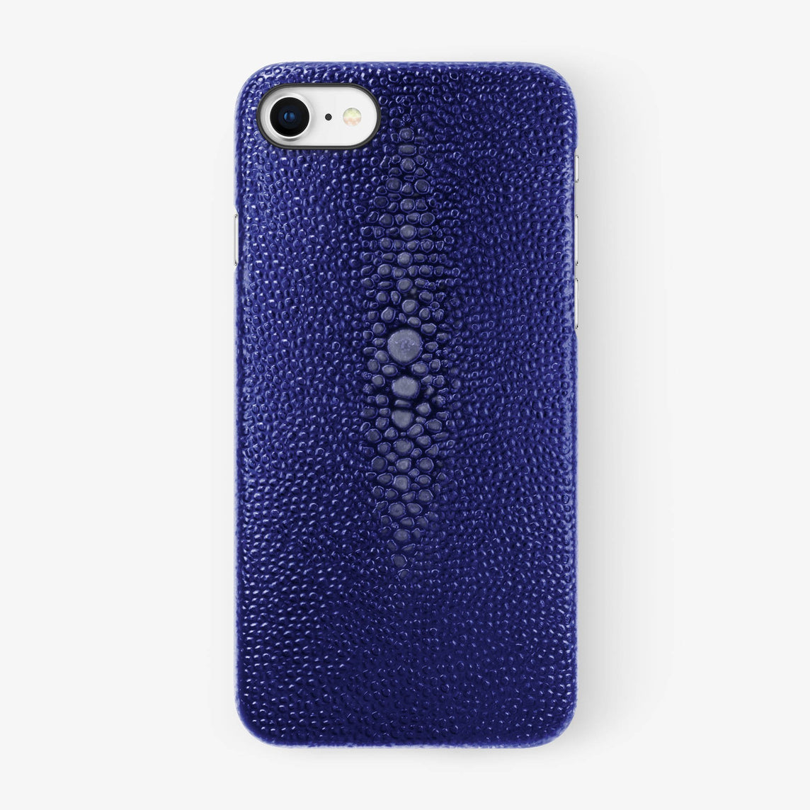 Stingray Case iPhone 7/8 | Blue - Black