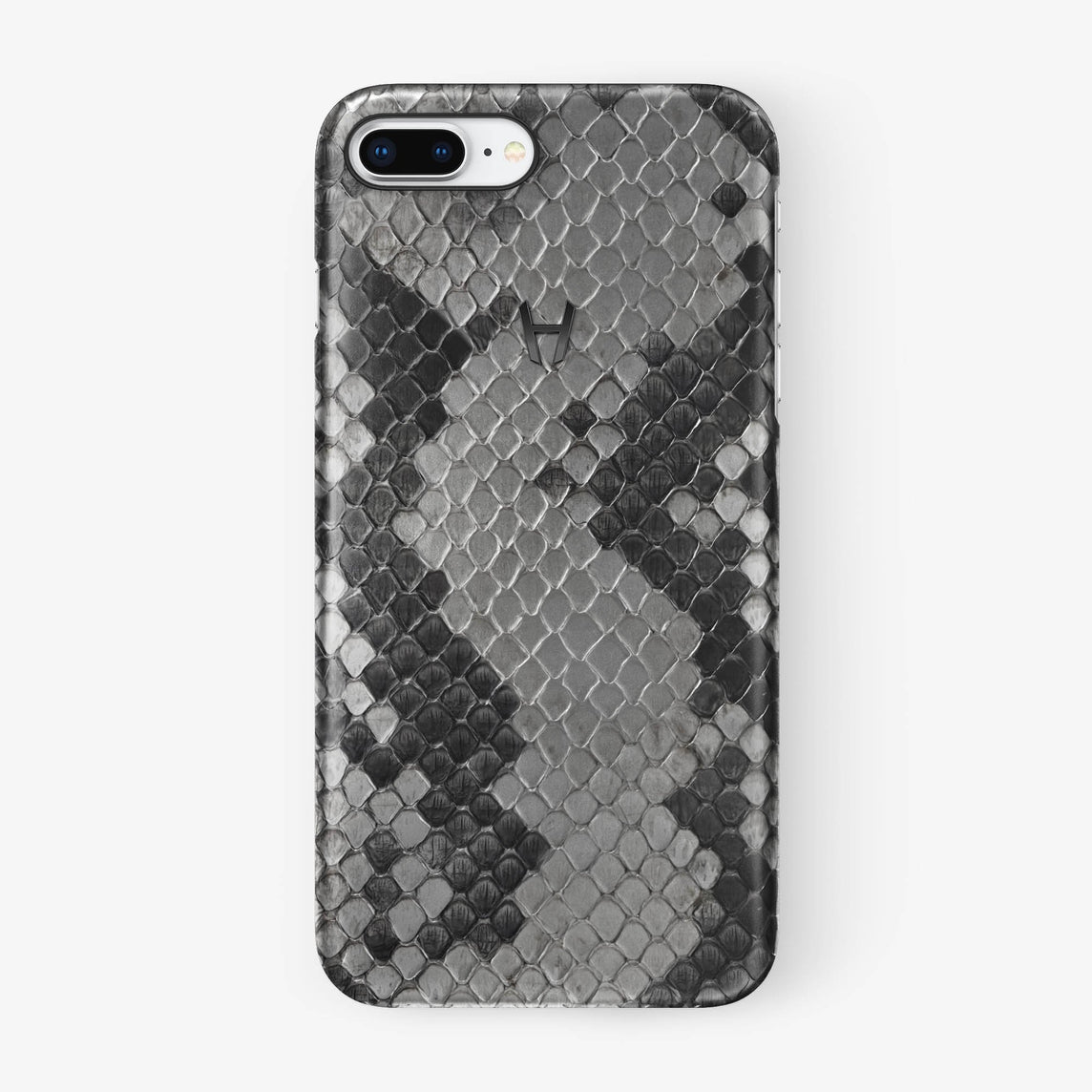 Python Case iPhone 7/8 Plus | Natural - Black without-personalization