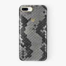 Python Case iPhone 7/8 Plus | Natural - Yellow Gold without-personalization