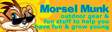 Morsel Munk - your headquarters store to have fun and grow young!