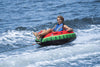 Solstice One Person Watermelon Towable Tube