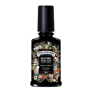 PooPourri - Trap A Crap (4oz)