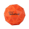 The Tailwind ball dog toy from Waboba is a high bouncing, ultra durable ball