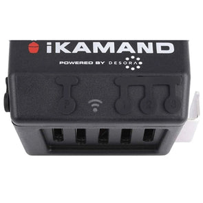 Kamado Joe iKamand Temperature Control for Kamado Joe Classic ceramic grills
