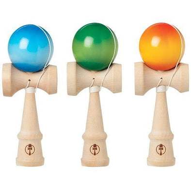 Fadeout Kendama from Toysmith - assorted colors