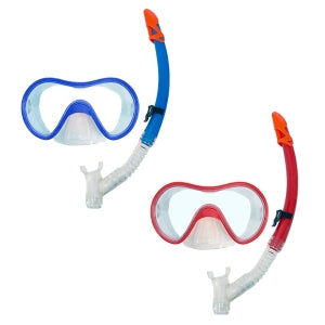 Expedition swim mask and snorkel from SwimWays