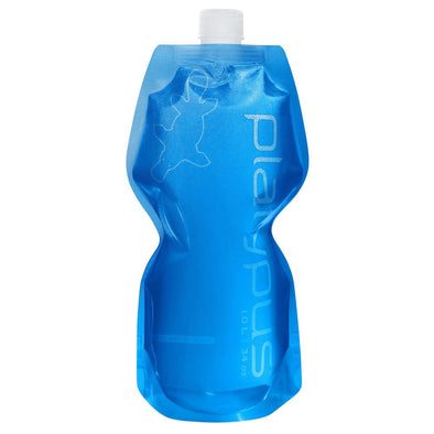 Platypus Soft Bottle .5L - Blue