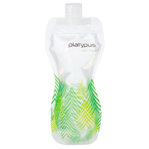 Platypus Soft Bottle .5L - Trees