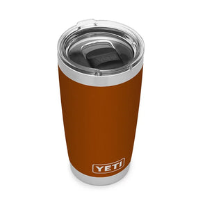 YETI Rambler 20 ounce coffee mug in Clay