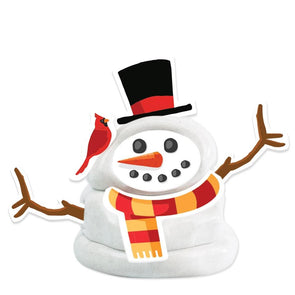 Crazy Aaron Scentsory and Create & Melt Frosty Friend Thinking Putty