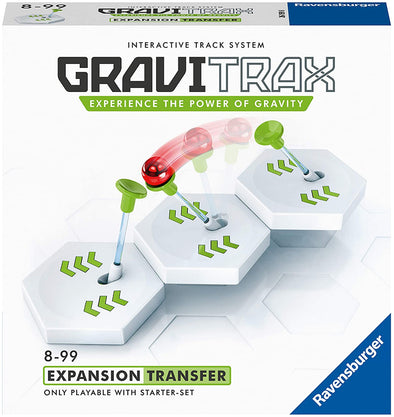 GraviTrax Expansion Transfer