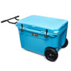 YETI Tundra Haul Cooler in Reef Blue