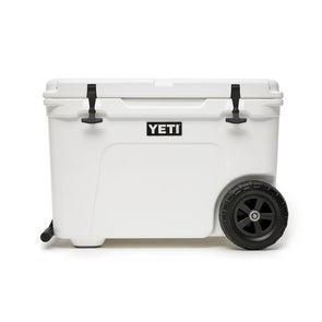 YETI Tundra Haul Cooler in White