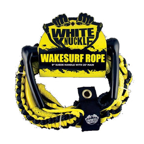 Wakesurf rope from White Knuckle Sports