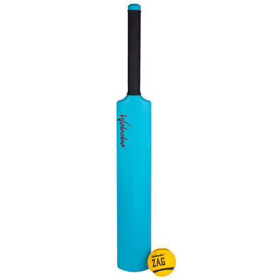 Take baseball, cricket, or homerun derby to the beach, pool, or lake with Waboba Water Cracket!