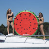 Solstice Watermelon Towable Tube - 1 - 2 Person