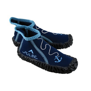 Boys blue water shoes from Pulse