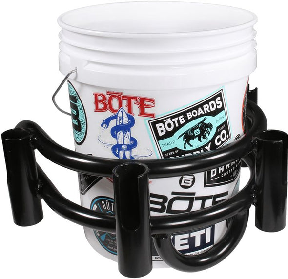 BOTE Bucket Rac in Seafoam Green For BOTE Stand Up Paddleboards