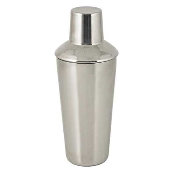 34 ounce stainless steel cocktail shaker