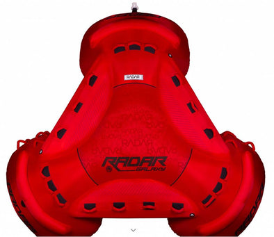 Radar Galaxy Towable 4 Person Tube