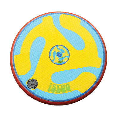i-Slug 3 foot Inflatable Disc from White Knuckle