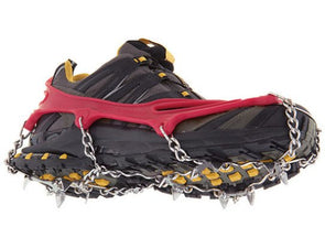 Kahtoola Microspikes ice traction for your shoes