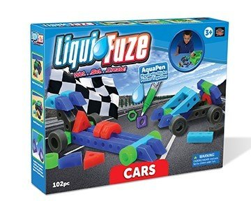 Liqui Fuze Car Set