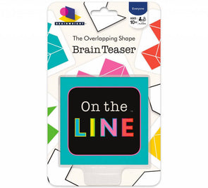 On the Line brainteaser puzzle