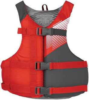 Stohlquist youth life vest for 50 to 90 pounds