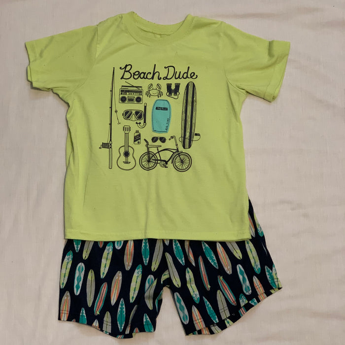 Carters beach set Size 10