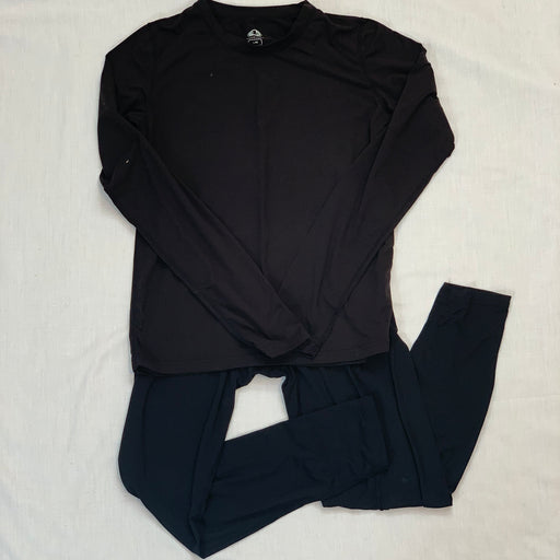 Athletic works under shirt/pants