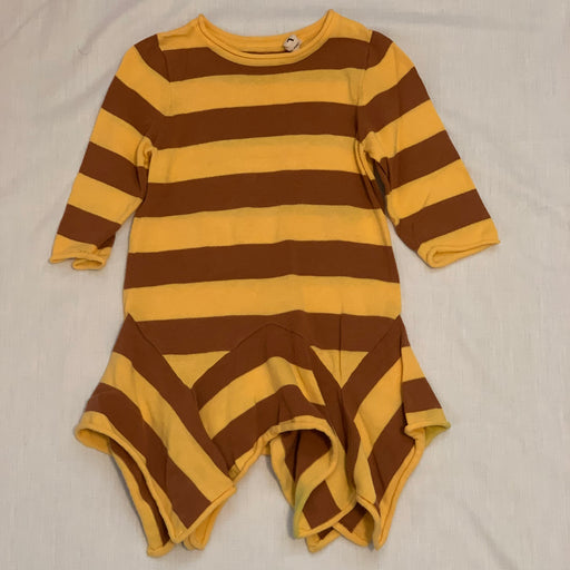 100% cotton knit sweater size 4-5T