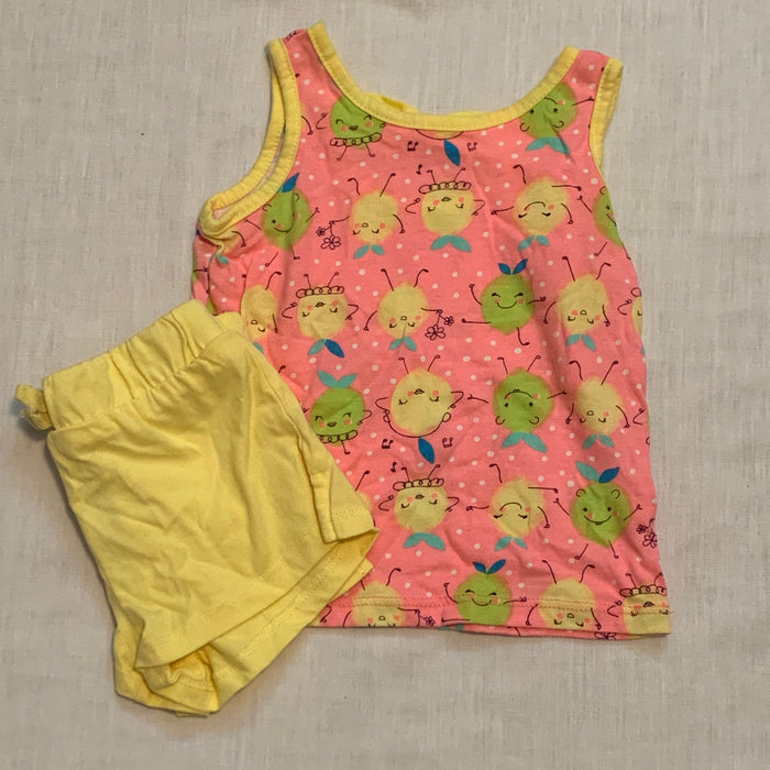 Wonder kids set size 2T