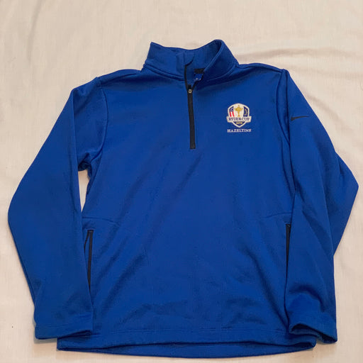 Nike therma fit Ryder cup pull over size 10-12(M)