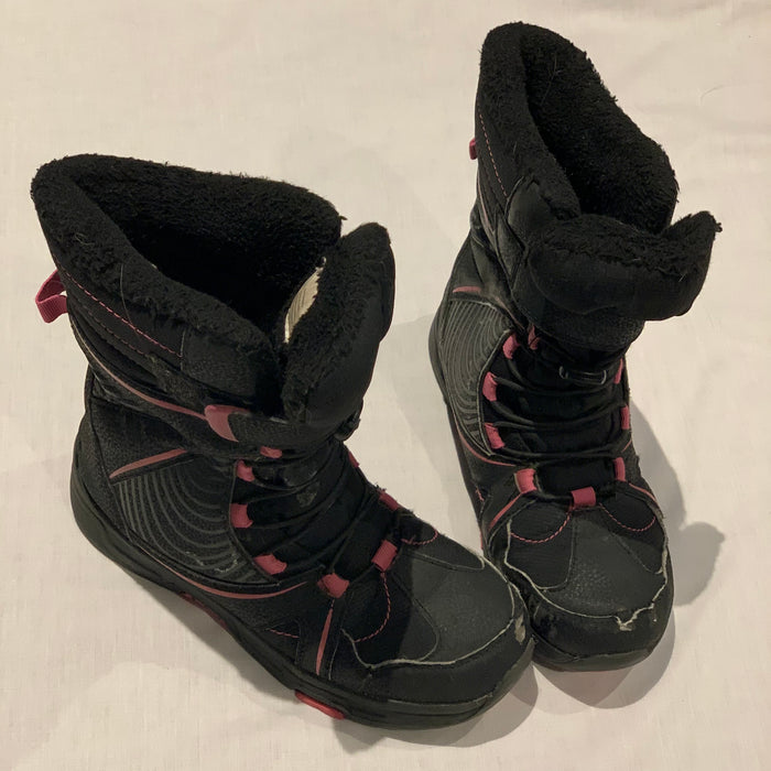 Weather spirit boots Size 6