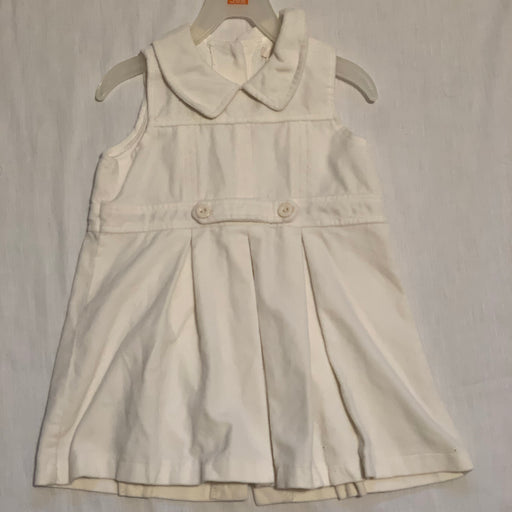 Gymboree felt dress