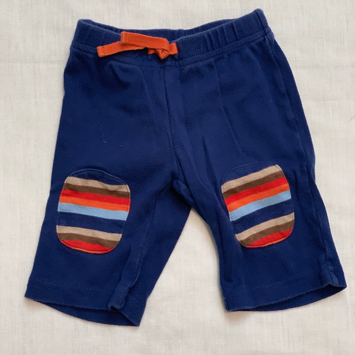 Gymboree blue sweats Size 0-3M