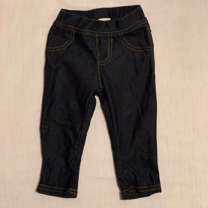 Childrens place jeggings Size 9-12M