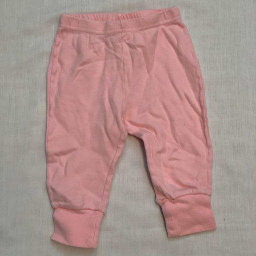 Small wonders pink sweats