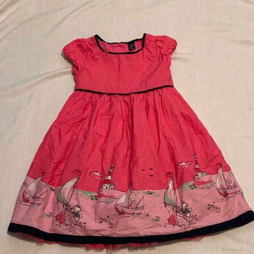 Baby gap 5 layer thick dress