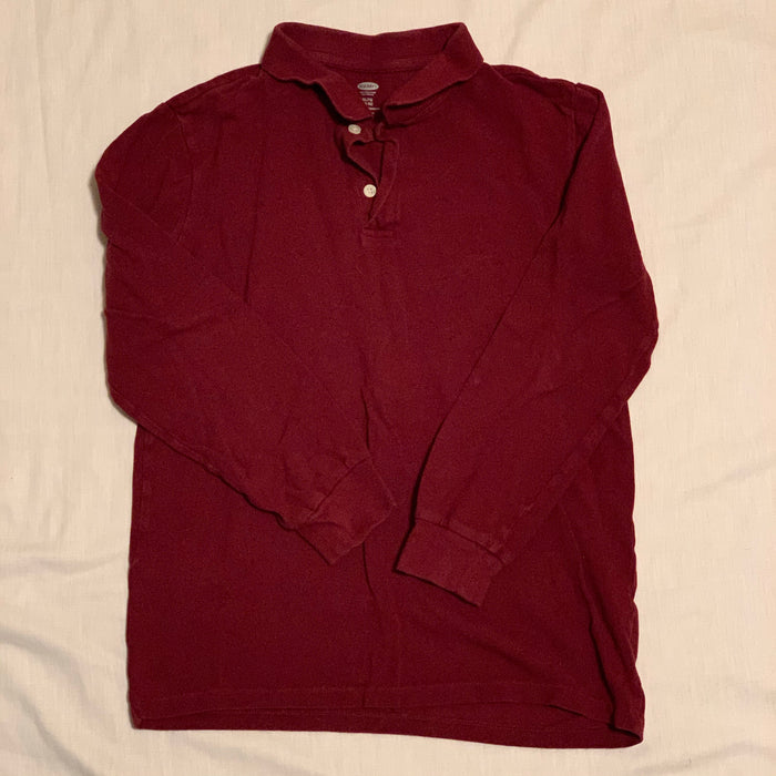 Old navy long sleeve Size 14