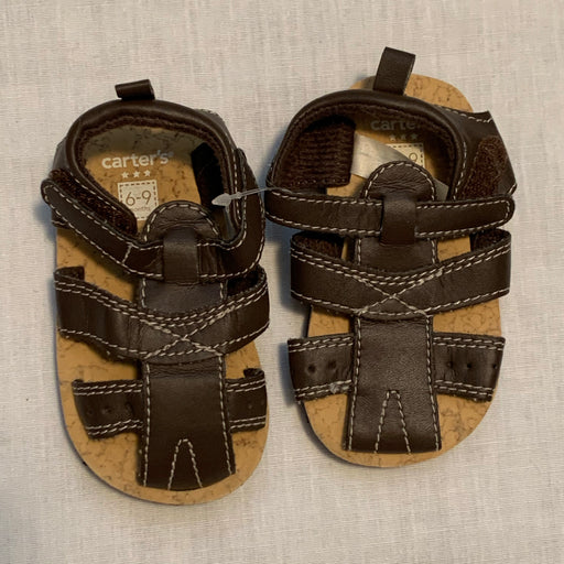 Carters like new sandals