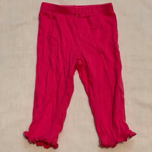 Carters soft cotton pants