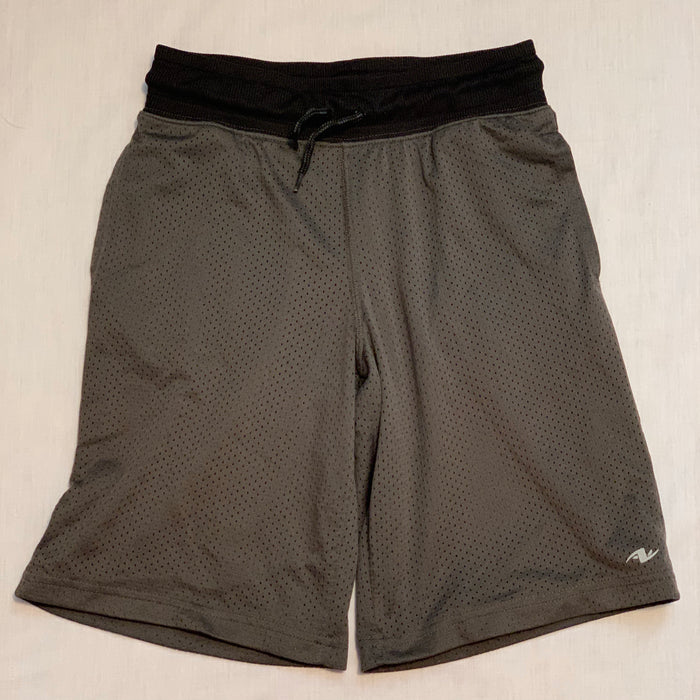 Athletic works grey black Size 10