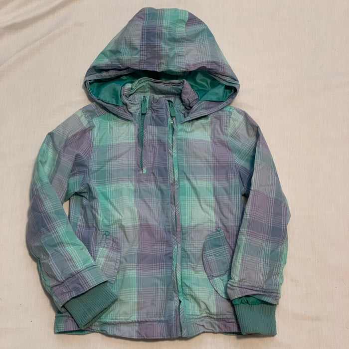Reserved kids spring/fall coat Size 5