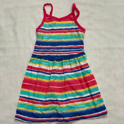 Candy couture light cotton tank dress
