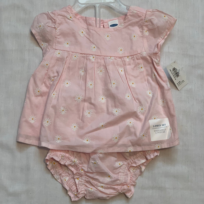 Old Navy brand new Size 6-12M