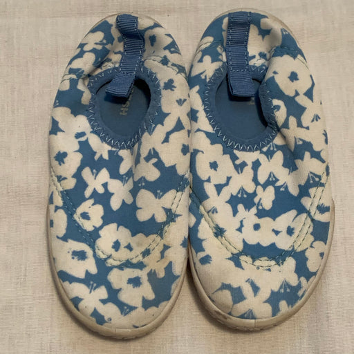 Joe fresh water shoes