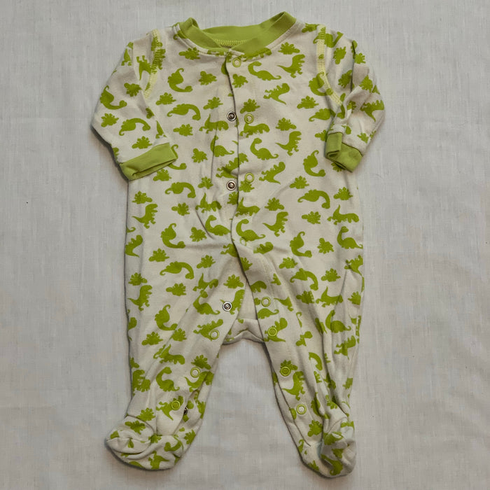 Emma and jack cotton pjs size 3M